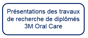 3M ORAL CARE FRENCH PRESENTATIONS